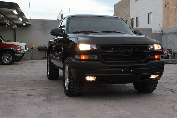 2000 Chevrolet Silverado 1500 Regular Cab