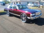 Another MACON_G 1988 Chevrolet Caprice post... - 16205092