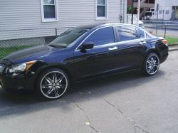 Jackpot 777s 2008 Honda Accord