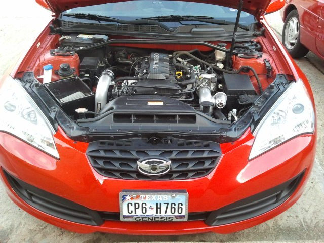 Another JDAWG713 2011 Hyundai Genesis Coupe post... - 16045068