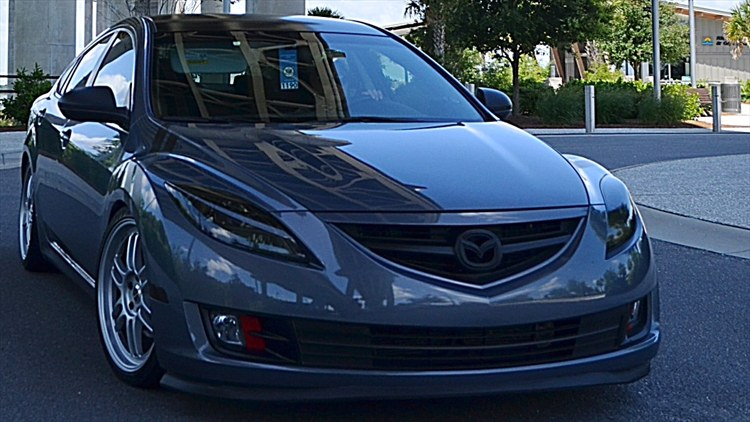 Jcgnic3man 2010 Mazda Mazda6i Sport Sedan 4d Specs Photos Modification Info At Cardomain