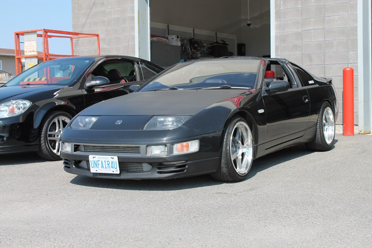 Another JDM_TWIN_TURBO 1993 Nissan 300ZX post... - 16286085