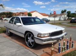 motivation007 1995 Buick Roadmaster