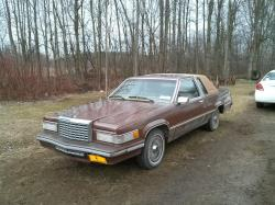 bcpotts9122 1980 Ford Thunderbird