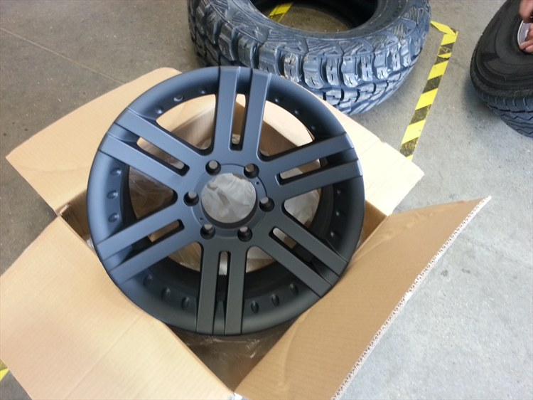 Another Fast Star 2007 Chevrolet Colorado Crew Cab post... - 16208044