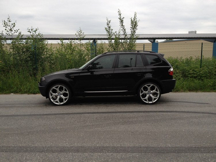 palmgren 2006 bmw x3 specs photos modification info at cardomain. Black Bedroom Furniture Sets. Home Design Ideas