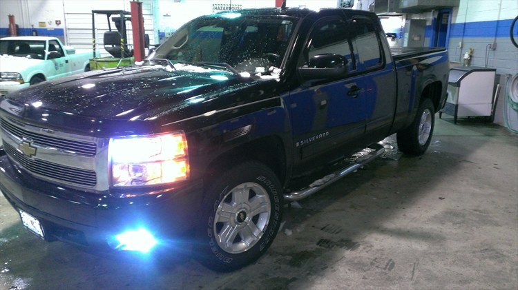 Another stlcat_314 2008 Chevrolet Silverado 1500 Extended Cab post... - 16138046