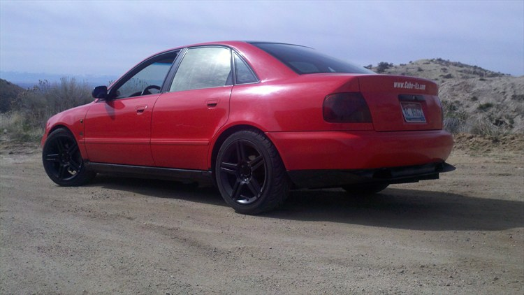 Another damgrmn 1997 Audi A4 post... - 16189074