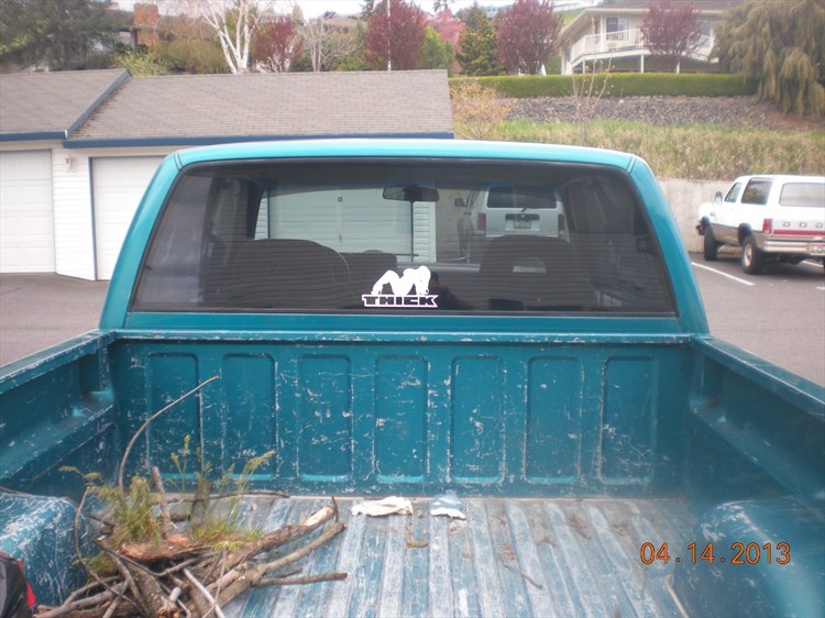 Another kid canadian 1992 Chevrolet C/K Pick-Up post... - 16179036