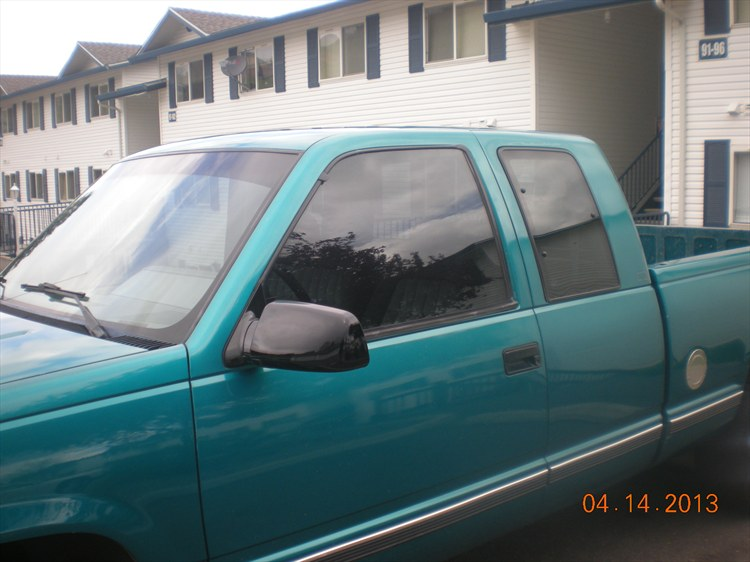 Another kid canadian 1992 Chevrolet C/K Pick-Up post... - 16179039