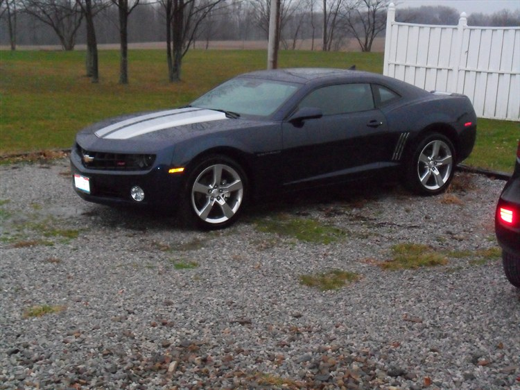 Another RedLineHonda67 2010 Chevrolet Camaro post... - 16050133