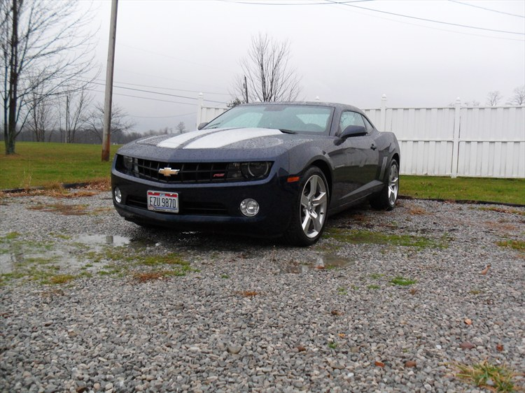 Another RedLineHonda67 2010 Chevrolet Camaro post... - 16050137