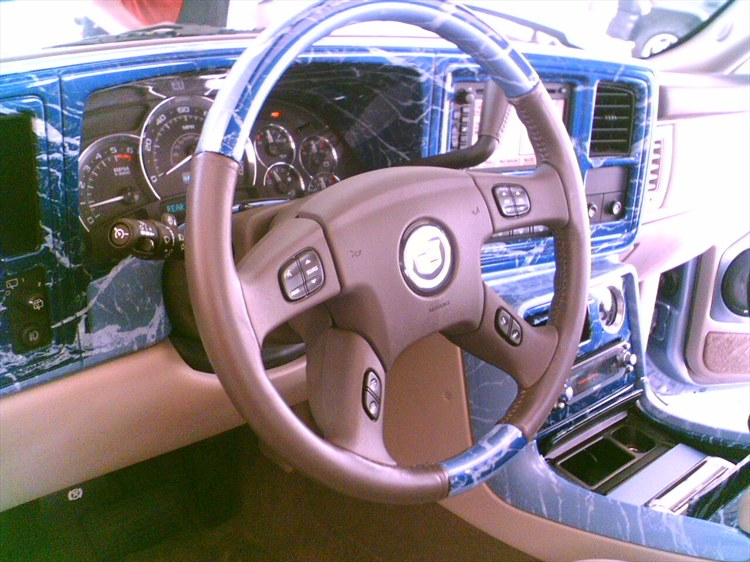 Another OleSkoolToo 2002 Cadillac Escalade post... - 16090159