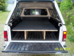LukeTFree's 1993 Dodge Dakota Club Cab