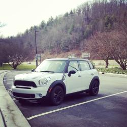 lbaquiran20 2012 MINI Cooper Countryman