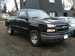 Another topless_89 2005 Chevrolet Silverado 1500 Regular Cab post... - 16251188