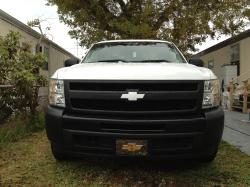 lsantana 2012 Chevrolet 1500 Extended Cab