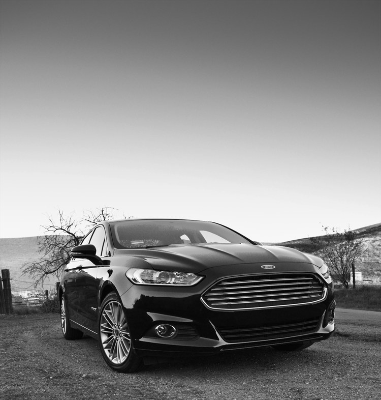 2013 Ford Fusion Exterior: Addiks 2013 Ford Fusion Specs, Photos, Modification Info