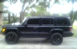 jeep1986 2007 Jeep Commander