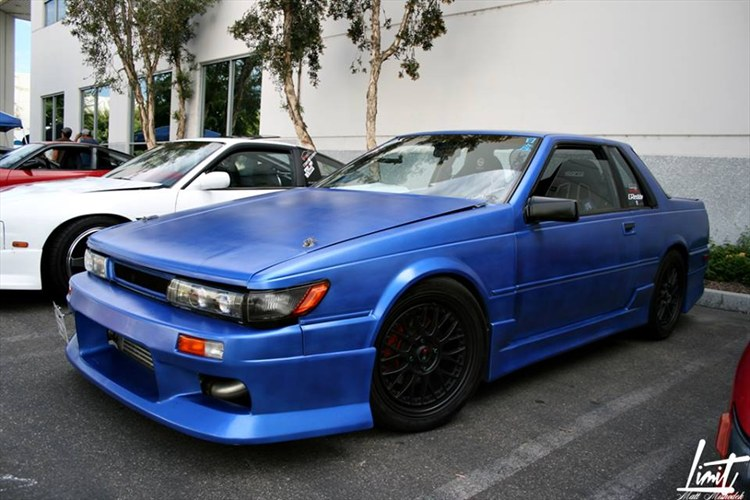 Another silvia-84 1984 Nissan 200SX post... - 16316181