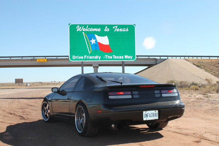 JDM_TWIN_TURBO 1993 Nissan 300ZX 16286112