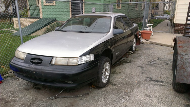 Another SHOfan18 1993 Ford Taurus post... - 16156152