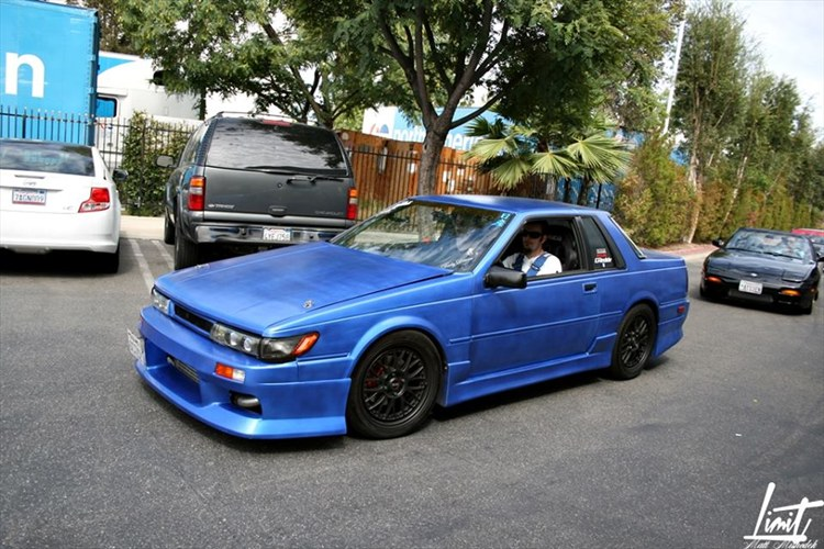 Another silvia-84 1984 Nissan 200SX post... - 16316182