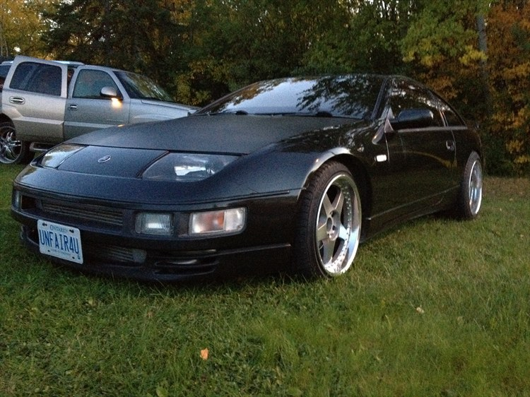 Another JDM_TWIN_TURBO 1993 Nissan 300ZX post... - 16286125