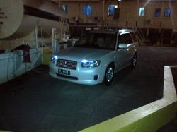 crush_r 2007 Subaru Forester