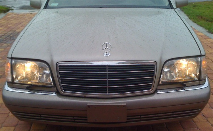 1995 mercedes S500 for sale 4200$ or Best offer - 16136179