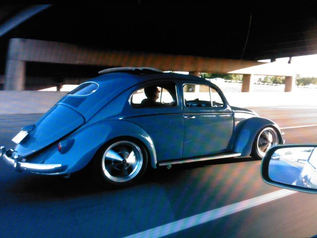 ProtegeBill 1956 Volkswagen Beetle Specs, Photos, Modification Info at CarDomain