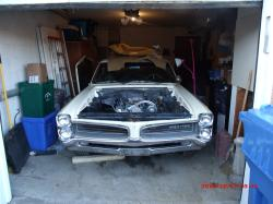 1966 Pontiac Tempest
