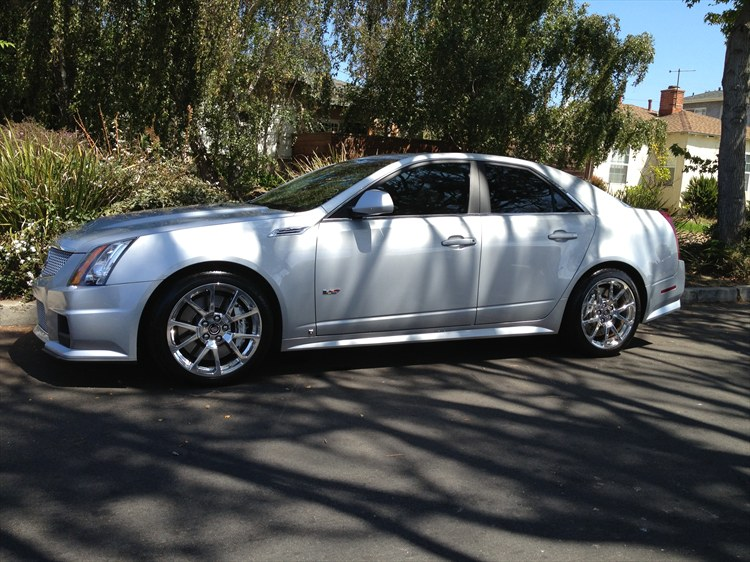 pnblwzd 39 s 2009 cadillac cts cts v in culver city ca. Black Bedroom Furniture Sets. Home Design Ideas