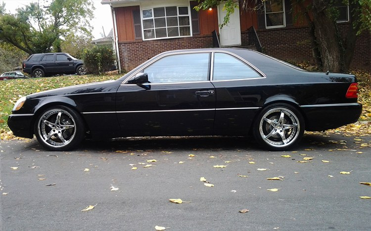 Kanexp07 1995 mercedes benz s classs500 coupe 2d specs for 1995 mercedes benz s class
