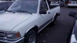 blackma12 1990 Toyota T100 Regular Cab