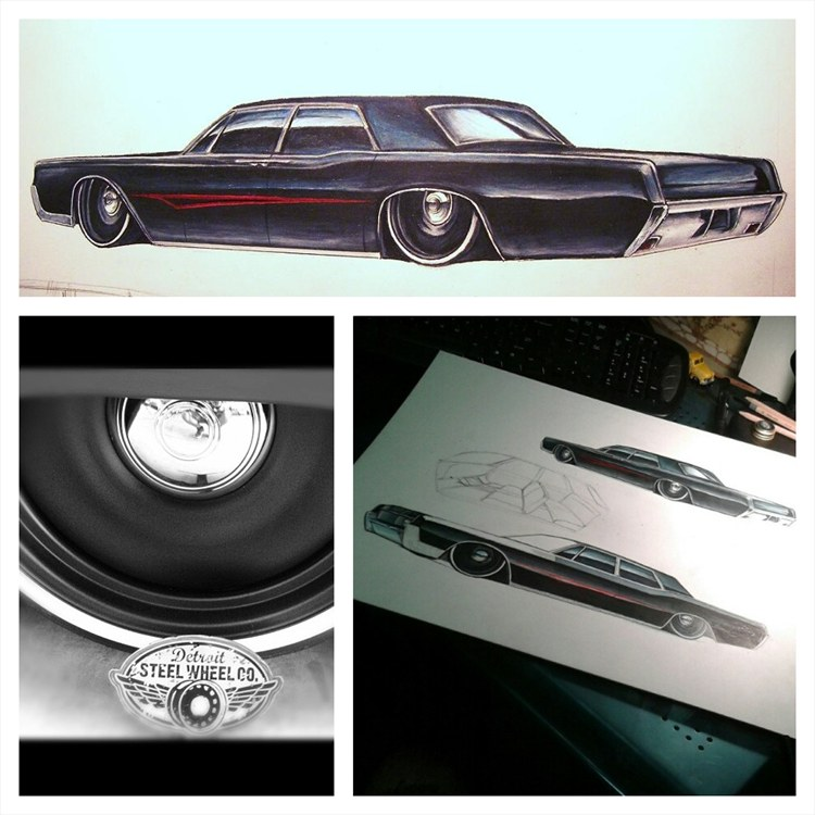 Another bd94s10 1967 Lincoln Continental post... - 3070379