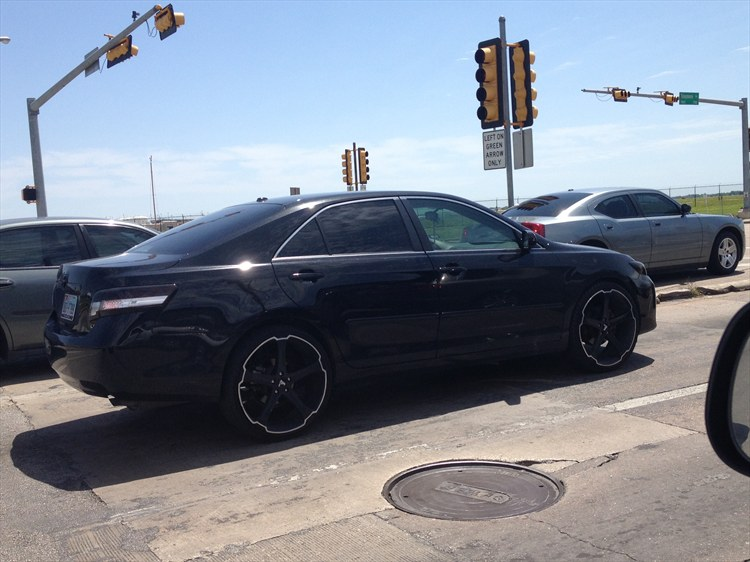 Blacked Out Camry >> Texrone S Profile In Houston Tx Cardomain Com
