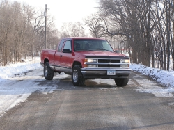 98CHEVY1500Z71