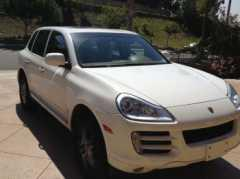 AutomotiveUSAs 2008 Porsche Cayenne
