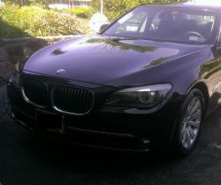 Bri6679 2010 BMW 7 Series
