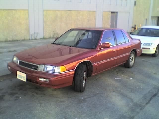 Another l4zy415 1988 Acura Legend post... - 16280240
