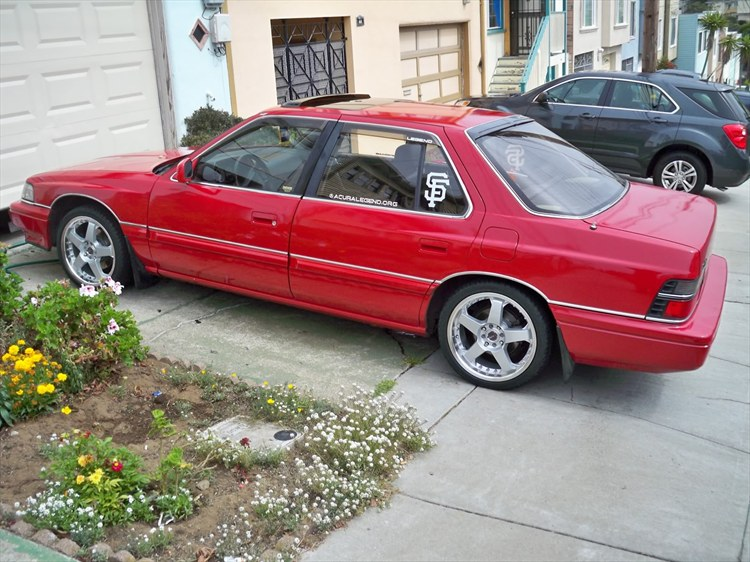 Another l4zy415 1988 Acura Legend post... - 16280250