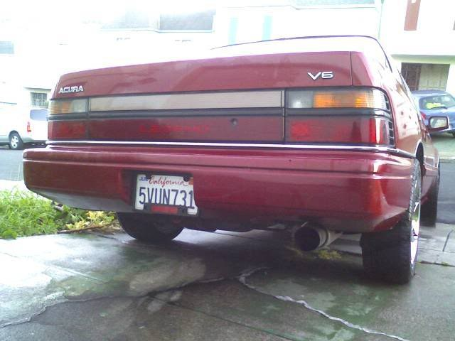 Another l4zy415 1988 Acura Legend post... - 16280242