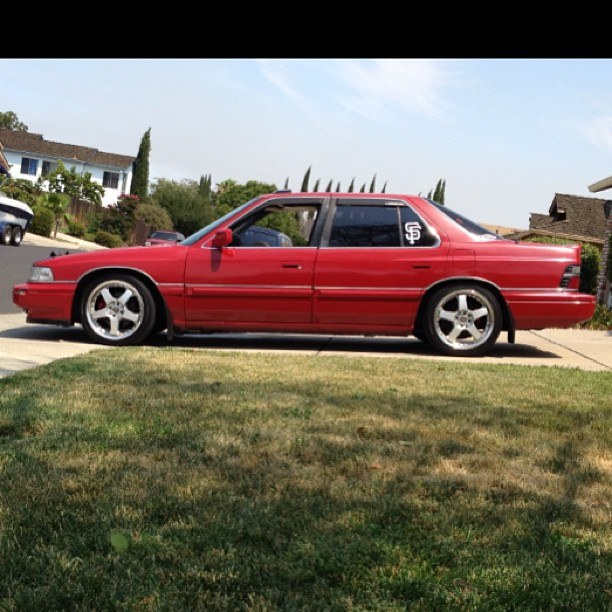Another L4zy415 1988 Acura Legend Post...869111 By L4zy415