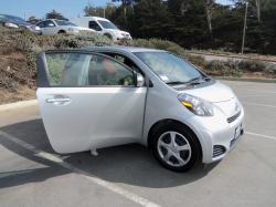 UrbanMobile2012 2012 Scion iQ