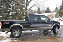 AutomotiveUSA's 2006 Ford F250 Crew Cab