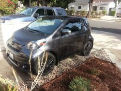 sdsuman96 2012 Scion iQ