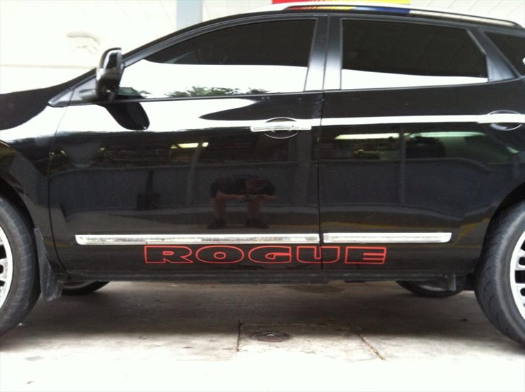 A7x386 39 s 2012 nissan rogue in debary fl - 2012 nissan rogue exterior colors ...