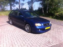 Baleno 1.8 estate