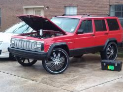 cgdub2007s 1996 Jeep Cherokee